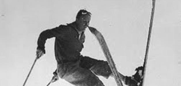 Esquiando la incertidumbre