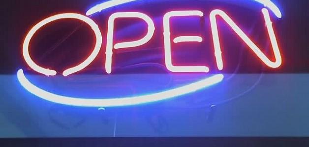 Biblioteca de gestión: Open Leadership, parte II.