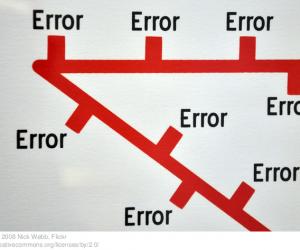 3 errores comunes en innovación y cómo corregirlos
