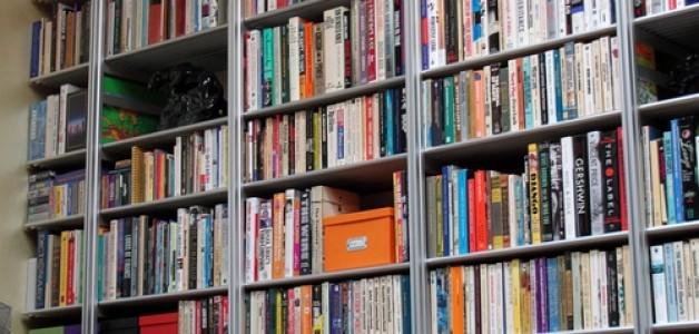 Biblioteca de gestión: La disciplina de la innovación