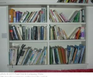 """Biblioteca de gestión: """"Getting to Plan B"""""""